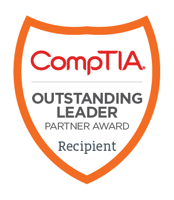 New Horizons South Florida named Outstanding Leader by CompTIA