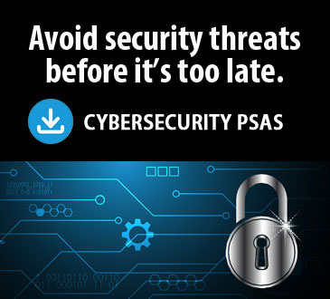 Avoid security threats before it