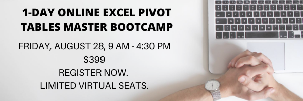 Excel Bootcamp Banner 8.28.20