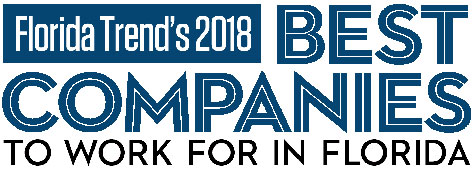 Florida Trend's 2018 Best Companies to Work for in Florida