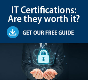 IT Certifications: Are they worth it?