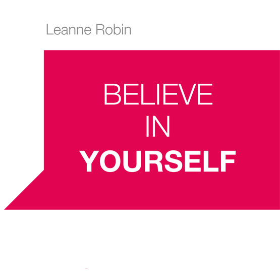 Leanne Robin Quote