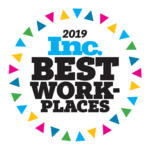 Inc Magazine best places to work