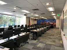 New Horizons Fort Lauderdale - Classroom