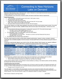 Click to download LOD Requirements PDF