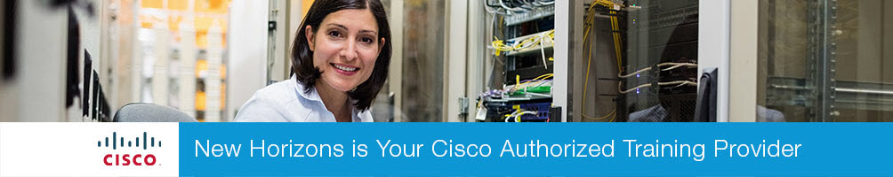 Cisco Authorized Training South Florida